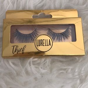 "Lurella Lashes ""Thief"""
